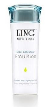 Ling Hydrate Dual Moisture Emulsion 118ml.