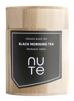 NUTE Black Morning Tea 100g.