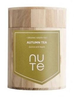 NUTE Green Autumn Tea 100g.