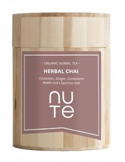 NUTE Herbal Chai 100g.