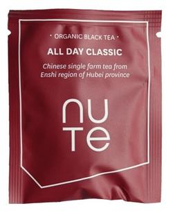 NUTE All Day Classic  Teabags 10stk.