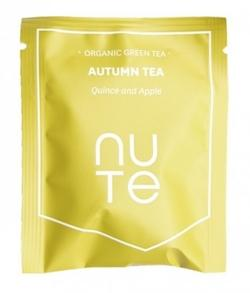 NUTE Green Autumn Tea Teabags 10 stk.