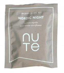 NUTE Nordic Night Teabags 10 stk.