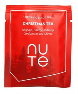 NUTE Christmas Tea Teabags 10stk.