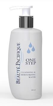 Beauté Pacifique One Step Cleansing & Moisturizing Water  200ml.