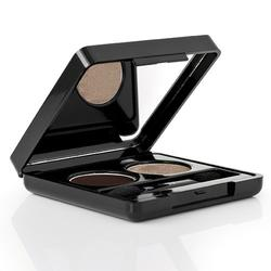 Eye shadow duos Mahogany Shroom 172-174 Nvey Eco, 3 g