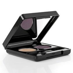 Eye shadow duos Purple Gold 152-171 Nvey Eco, 3 g