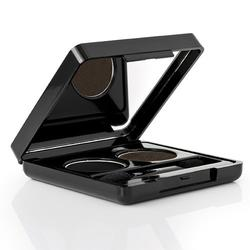 Eye shadow duos Smokey Eyes Black 170 Nvey Eco, 3 g
