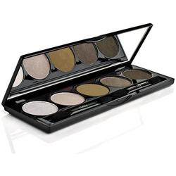Eye shadow palette nr. 9 Hidden Pearl Mystique 153-161-162-173-176 Nvey Eco, 7 g