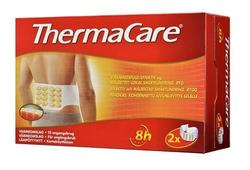 ThermaCare ryg indh. 2 stk