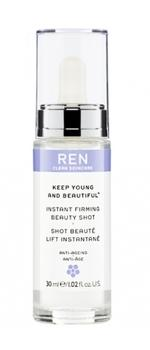 REN Instant Firming Beauty Shot 30ml.