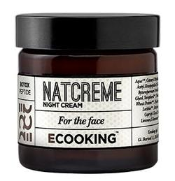 Ecooking Natcreme, 50 ml