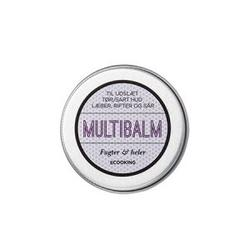 Ecooking Multibalm, 30 ml