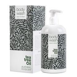 Australian Bodycare Body Wash - clean & refresh, 500 ml