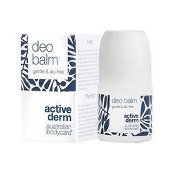 Australian Bodycare Deo Balm - gentle and alu free, 50 ml
