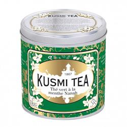 Kusmi Spearmint Green Tea, 250g