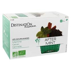 Te After mint Ø Gourmet, 20 br