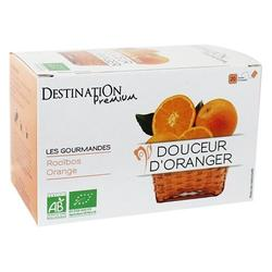 Te Douceur D´Orange Ø Gourmet, 20 br