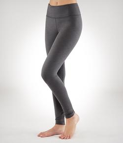 Manduka Essential legging - sediment