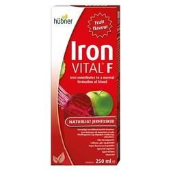 IronVITAL F, 250 ml