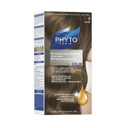 Blond - 7 Phytocolor, 100 ml