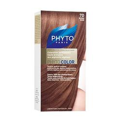 Golden Blond - 7D Phytocolor, 100 ml