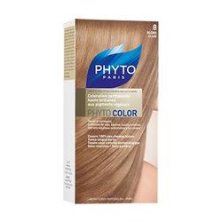 Light Blond - 8 Phytocolor, 100 ml