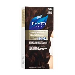 Chocolate Brown - 4MC Phyto Phytocolor, 100 ml