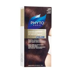 Light Chestnut Brown 4M Phytocolor, 100 ml