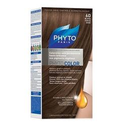 Dark Golden Blond 6D Phyto Phytocolor, 100 ml
