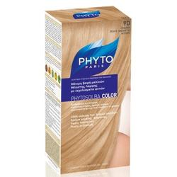 Very Light Golden Blond 9D Phytocolor, 100 ml