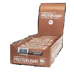 LinusPro Protein Bar Cheesecake, 24x35 gr.