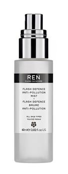 REN Flash Defence Anti-Pollution Mist 60ml.