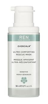 REN Evercalm Ultra Comforting Rescue Mask 50ml.
