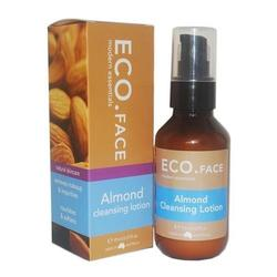 ECO Ansigtsrens Mandel, 95 ml.