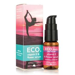ECO Blomsterserum Vitamin ECO, 15 ml.