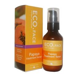 ECO Toner Papaya, 95 ml.