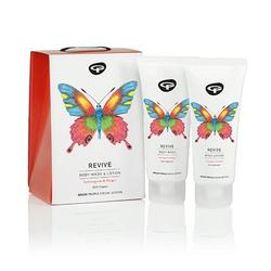 Gaveæske Revive Body Wash & Lotion 100 ml, 1 pk.