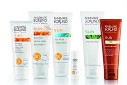 Annemarie Börlind SUN After Sun Gel - 125ml.