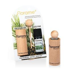 Aromatic Wooden Diffuser Scots Pine, 1 pk.