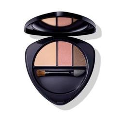 Dr.Hauschka Eyeshadow trio 04 sunstone, 4 g