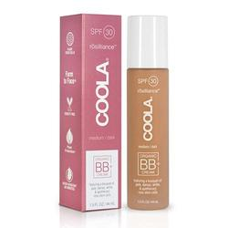 Coola BB Cream Medium/Dark SPF30 Rosilliance, 44 ml