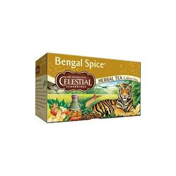 Bengal Spice te Celestial, 20 br