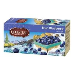 True Blueberry te Celestial, 20 br