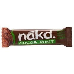 Näkd bar cacoa mint, 35 g