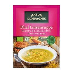 Natur Compagnie Linsesuppe Dhal Ø, 60 g