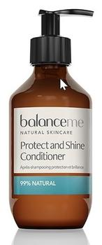 Balance Me Protect and Shine Conditioner, 280ml.