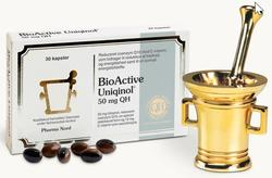 BioActive Uniqinol, 30 kaps.