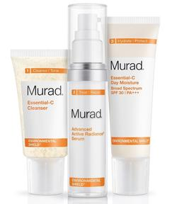 Murad E-Shield Travel Trio