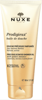 Nuxe Prodigieux® Shower oil, 200ml